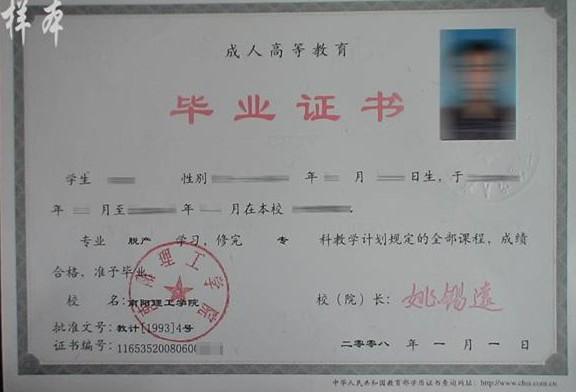 2012年南阳理工学院成教招生简章